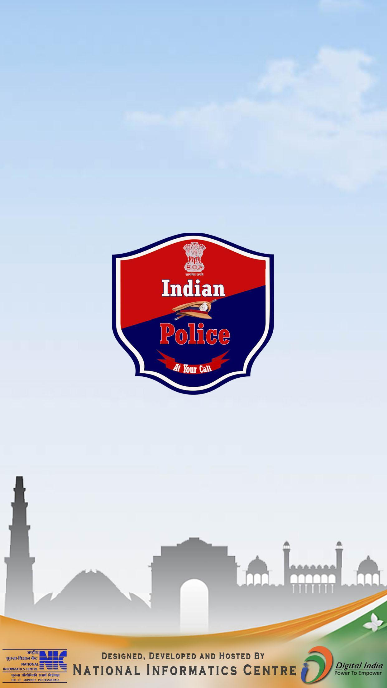 Indian Police At Your Call App for Android - APK Download