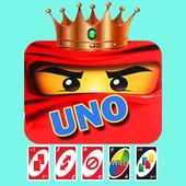 Ninjago UNO with Friends icon