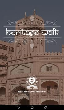 Heritage Walk screenshot 5