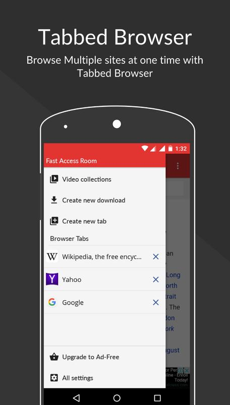Adm download manager for android apk | Advanced Download