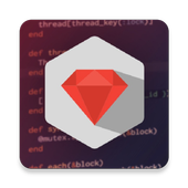 Ruby Programming icon
