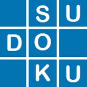 Sudoku Free Popular icon