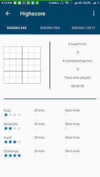 Sudoku Free Popular screenshot 5