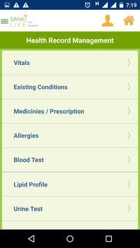 SAHAJ LIFE life simplified screenshot 5