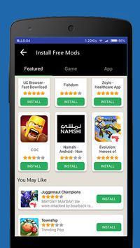 SB for Game Player apk screenshot