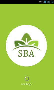 SBA | Sales Order poster