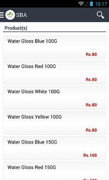 SBA | Sales Order screenshot 2