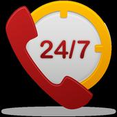 SG Quick Response icon