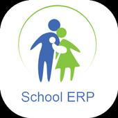 School Erp icon