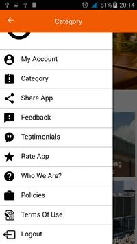 SearchO apk screenshot