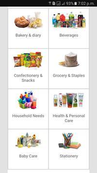 Shop4Kitchen apk screenshot