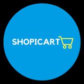 Shopicart icon