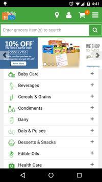 shoppingnmore screenshot 1