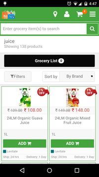 shoppingnmore screenshot 3