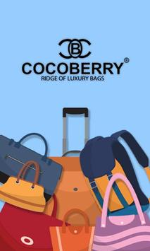 Cocoberry poster