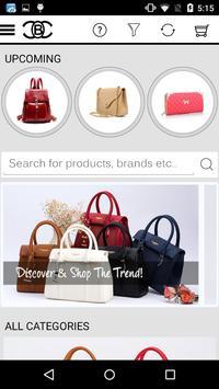 Cocoberry apk screenshot
