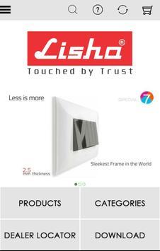 Lisha Switches apk screenshot