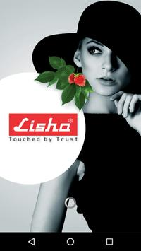 Lisha Switches poster
