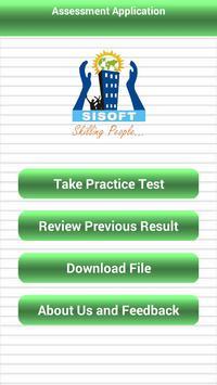 Assessment/Practice Testing apk screenshot