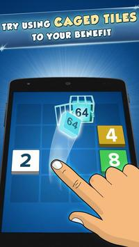 2048 Puzzle : Power of 2 apk screenshot