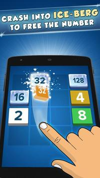 2048 Puzzle : Power of 2 screenshot 3