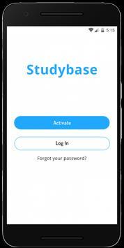 Studybase screenshot 1