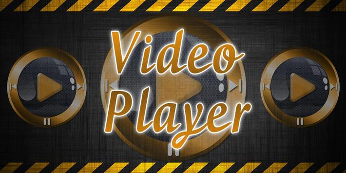 All Format Video Player HD poster