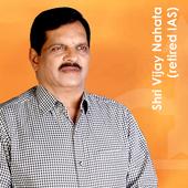 Vijay Nahata icon
