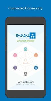 Swabal poster
