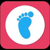 Baby Photos & Milestones Album; Best Baby Products icon