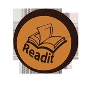 Readit - eBook Library icon