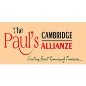Paul's Cambridge icon