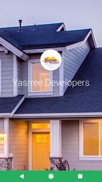 Yasrree Developers poster