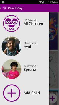 Pencil Play apk screenshot