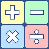 Assamese Learn Maths Mathematics for kids গণিত icon