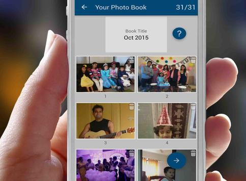 4 PhotoBookS apk screenshot