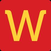 Word Trek icon
