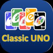 Classic UNO-icoon