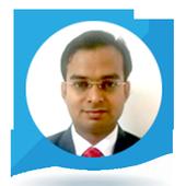 Dr. Pankaj Mohata icon