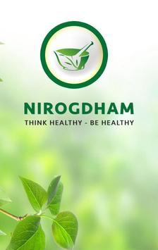 Nirogdham poster