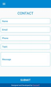Dial Hingoli apk screenshot