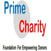 Prime Charity icon