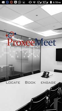 ProxeeMeet poster