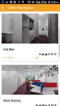 ProxeeMeet screenshot 3