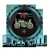 Pitstop Street icon
