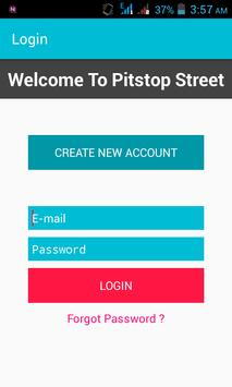 Pitstop Street apk screenshot