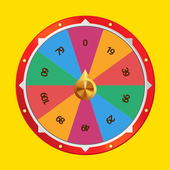 Spin For Luck - Earn Money icon