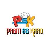 Prem Se Khao - PSK Foods icon