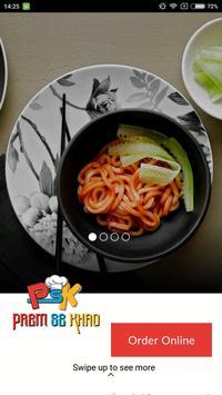 Prem Se Khao - PSK Foods poster