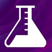 Purple Labs icon